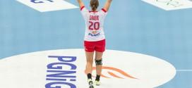 Joanna Drabik: Mistrzostwa Europy to niesamowite przeżycie