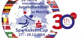 Sparkassen Cup: Juniorzy zajęli 6. miejsce