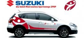 Szkoły Mistrzostwa Sportowego ZPRP z Suzuki