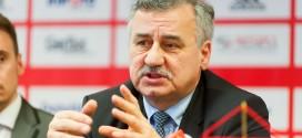 Prof. Bogdan Sojkin: Piłka ręczna to ciągła nauka