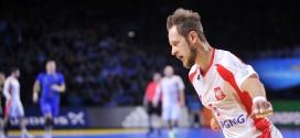 Mateusz Jachlewski: Chcemy zdobyć Puchar Prezydenta