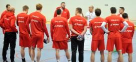 Przygotowania Polaków do meczów z Rosją i Japonią (video)