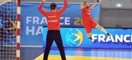 Pierwszy trening Biało-czerwonych w Brest Arena (video)