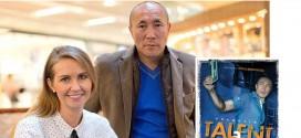 Talant Dujszebajew spotka się z czytelnikami