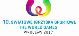 Zostań wolontariuszem The World Games 2017 we Wrocławiu!