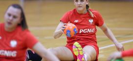 Joanna Drabik: Każdy mecz na wagę złota