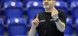 Leszek Krowicki: Dziewczyny są niezmiernie zaangażowane