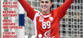"""Ukazał się nr 118 """"Handball Polska"""""""