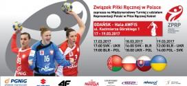 Procedura akredytacyjna na turniej w Gdańsku