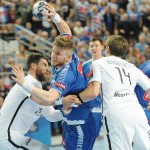 Orlen Wisla Plock - Paris Saint-Germain Handball