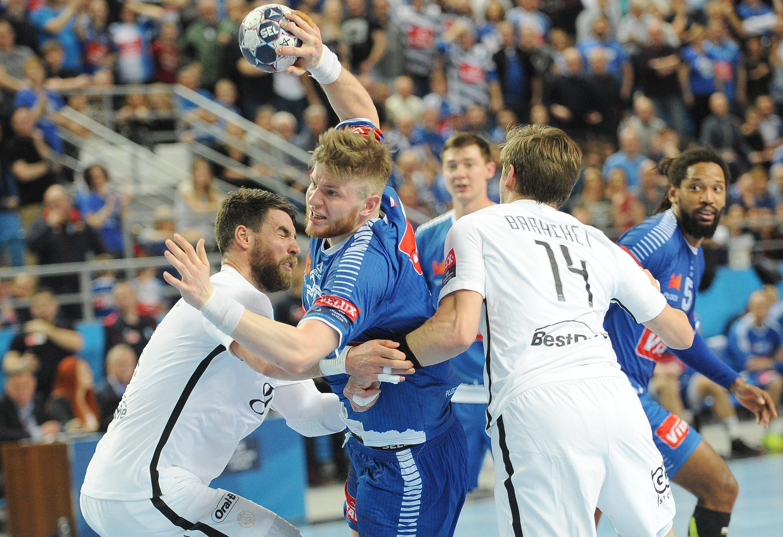 Orlen Wisla Plock - Paris Saint-Germain Handball