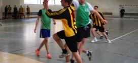 Nabór do liceum o profilu piłki ręcznej w Warszawie