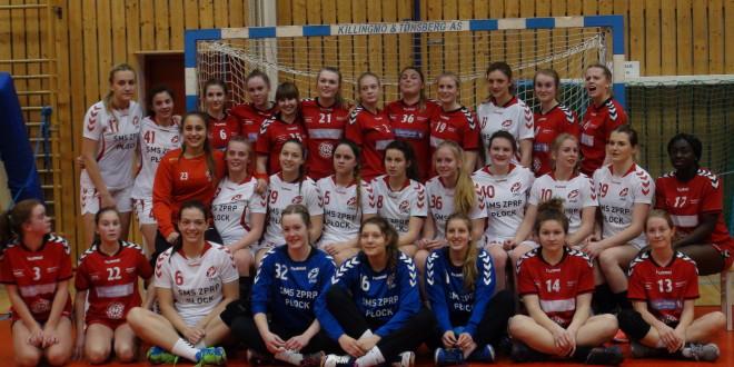 Nabór do Szkoły Mistrzostwa Sportowego ZPRP w Płocku
