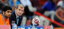 Polak delegatem EHF w Lidze Mistrzyń