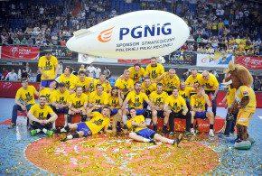 Finały PGNiG Pucharu Polski / Lublin / 20-21.05.2017