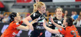 Ewa Andrzejewska: To był mój ostatni mecz w barwach Startu