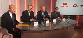 Piłka ręczna w Telewizji Polskiej
