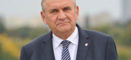 Andrzej Kraśnicki: Cel się nie zmienia – awans do IO w Tokio