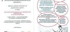 Nabór do klas licealnych o profilu piłki ręcznej w Warszawie