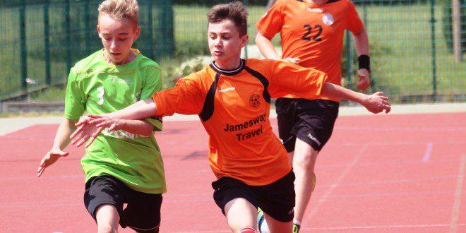 Grodków zaprasza na VII edycję Handball Festival