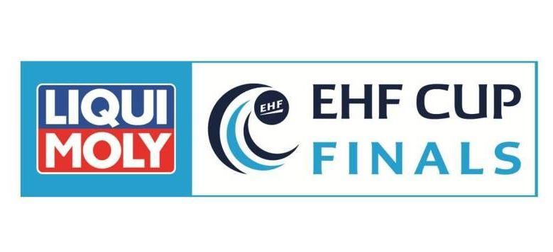 logo Finały Pucharu EHF