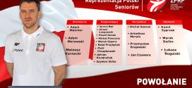 Kadra narodowa seniorów