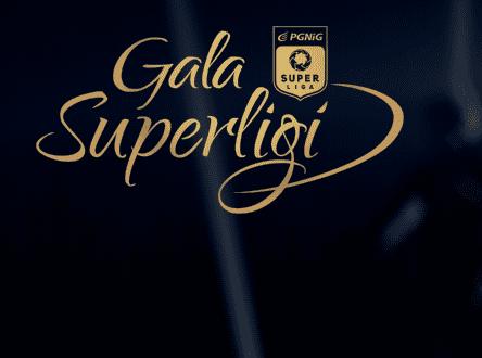 Gladiatory rozdane – Gala PGNiG Superligi