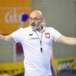 2017.05.29 Kielce Pilka Reczna Handball Trening reprezentacji kobiet Kadra A N/z Leszek Krowicki Foto Norbert Barczyk / PressFocus