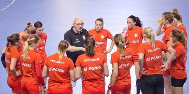 Polki w 6. koszyku przed losowaniem grup MŚ