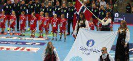 Norwegowie zwyciężyli Polaków i triumfowali w Gjensidige Cup