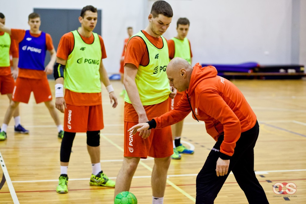 Tomaszewski_trening