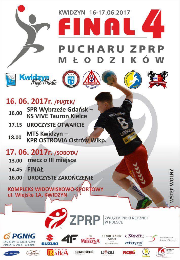 plakat F4 - Puchar ZPRP Młodzików - po poprawce (002)