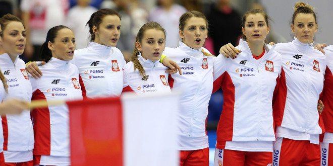 Biało-czerwone poznały grupowe rywalki w finałach MŚ 2017