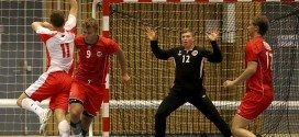 Scandinavian Cup: juniorzy przegrali z Norwegią