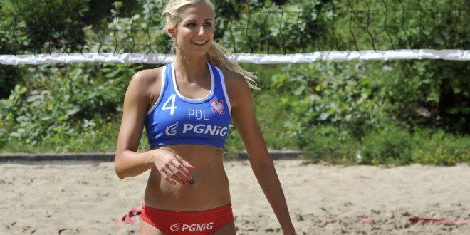 Plażowe reprezentacje przed World Games (video)