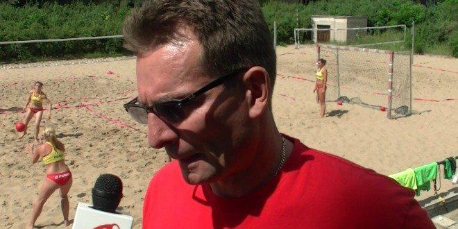 Krzysztof Kisiel: Interesuje nas strefa medalowa