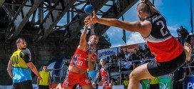 PGNiG Summer Superliga gościła w Warszawie