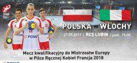 Bilety na mecz Polska-Włochy już w sprzedaży!