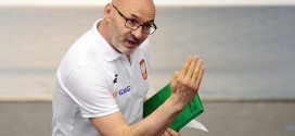 Leszek Krowicki: Zrobić pierwszy krok w kierunku awansu