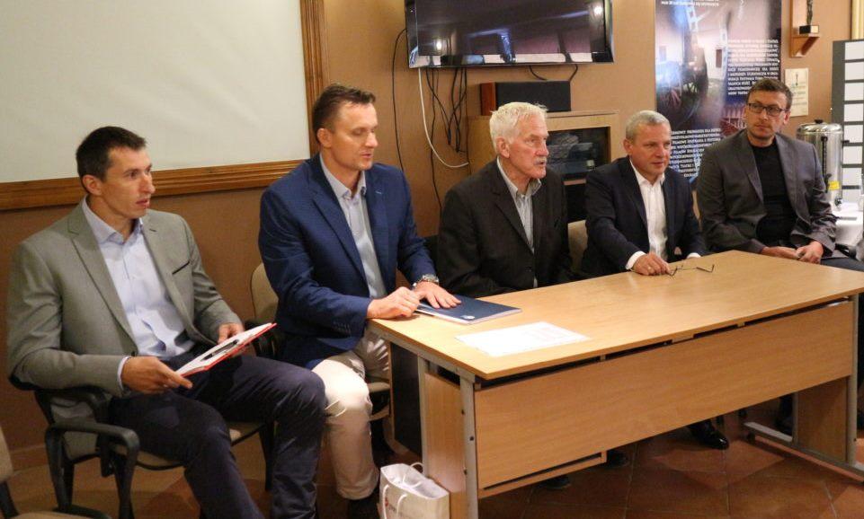 zebranie Kielce