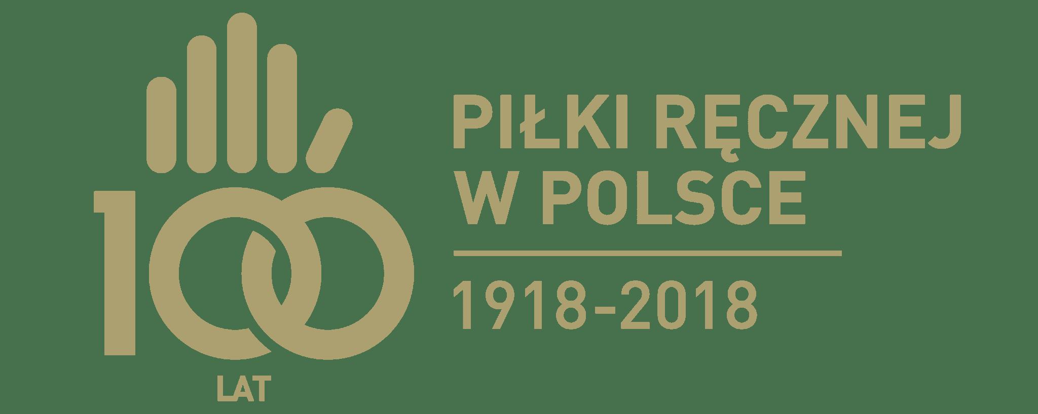 100 Lat Piłki Ręcznej w Polsce