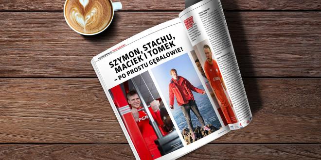 Nowy numer Handball Polska | nr 123