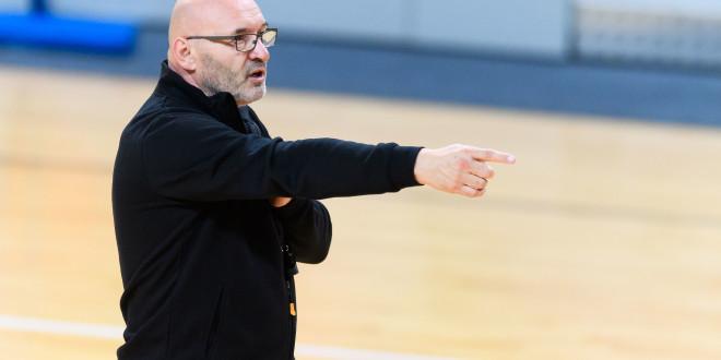 Leszek Krowicki: Rozpocząć kwalifikacje od zwycięstwa