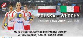 Procedura akredytacyjna na mecz Polska-Włochy