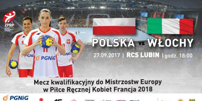 Bilety dla grup zorganizowanych na mecz Polska-Włochy