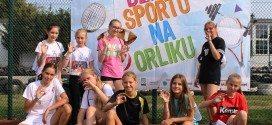 Dzień Sportu z piłką ręczną na Orliku w Bartoszycach