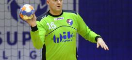 Wspaniały Malcher! Awans Gwardii w Pucharze EHF!