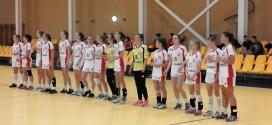 Juniorki młodsze wygrały turniej w stolicy Litwy