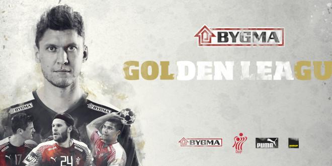 Bygma Golden League z Biało-czerwonymi