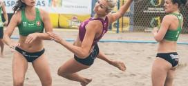 Champions Cup: Polskie drużyny poza piaskowym podium
